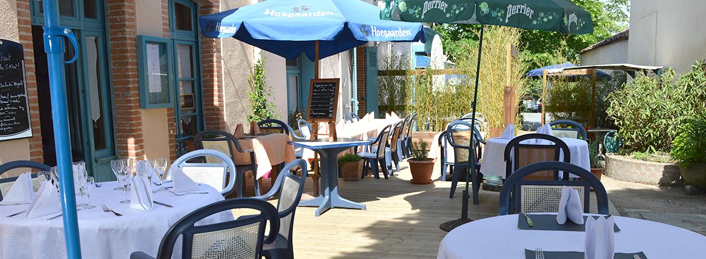 Restaurant à réalville dans le Tarn-et-Garonne